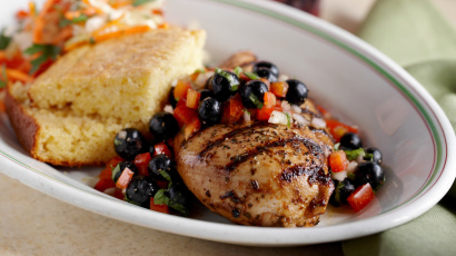 Fruity Chicken